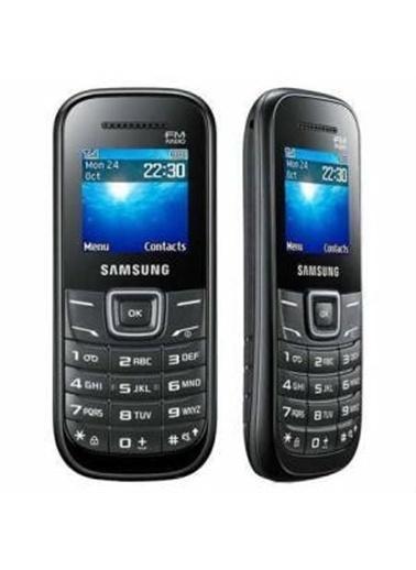 Samsung Tuşlu Cep Telefonu Renkli